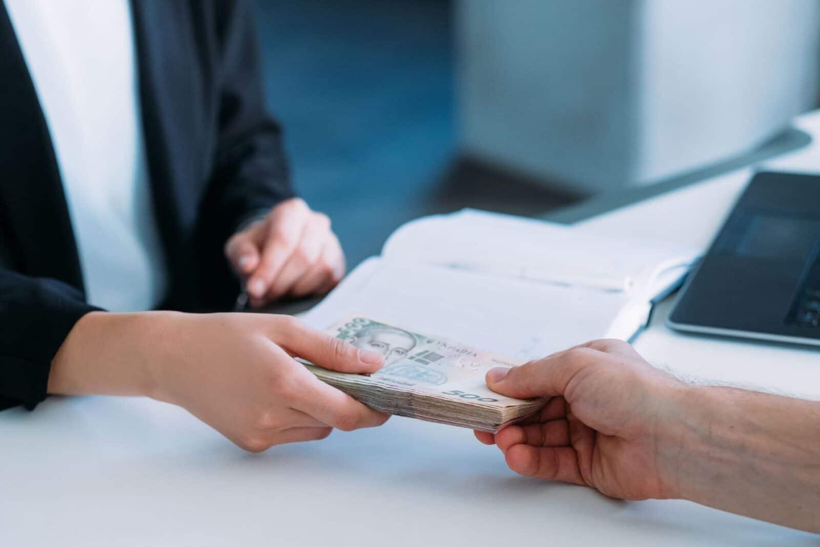 ТОП-3 мифа о залоговом кредитовании